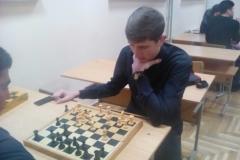 Спортсмени ДДУВС. Слідчий ізолятор. Першість з шахів. Всеукраїнська конференція.