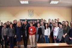 Марія Берлінська: дайте жінкам можливість легально захищати Батьківщину
