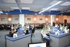 Серед старшокласників Дніпра визначили «гладіаторів права»
