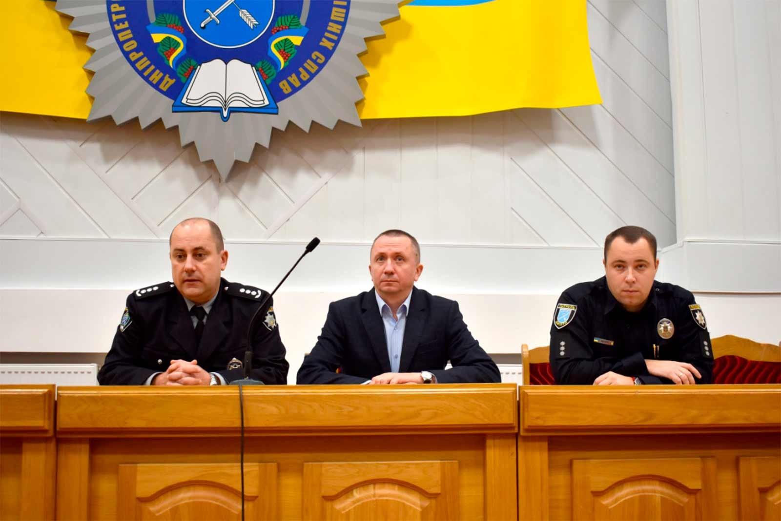 Костянтин Бахчев, Володимир Ковбаса та Володимир Козуб