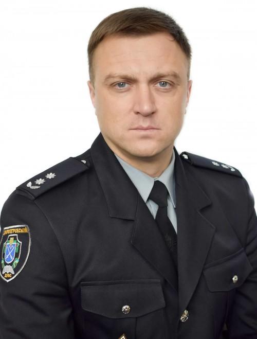 Кацуба Роман Миколайович
