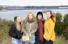 Екскурсії студентів Криворізького факультету ДДУВС