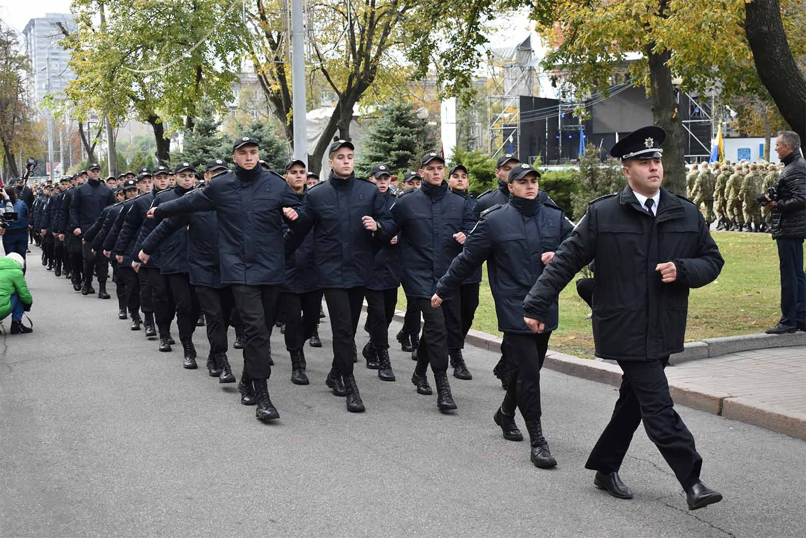 Факультет економічно-правової безпеки Дніпропетровського державного університету внутрішніх справ