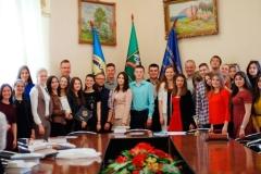 Курсантка ДДУВС взяла участь у V Харківських кримінально-правових читаннях