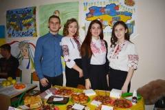 Дніпропетровський державний університеті внутрішніх справ відзначив Міжнародний день студента