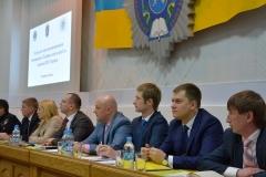 Актуальні питання визначення повноважень Національної поліції обговорили під час круглого столу