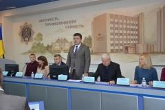 Конкурс творів-роздумів серед молоді Дніпропетровщини у ДДУВС