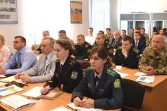 У Національному університеті оборони України