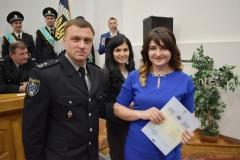 ВНЗ - вручення дипломів