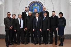 У ДДУВС відкрили новітню залу судових засідань модернізовану за сучасними стандартами
