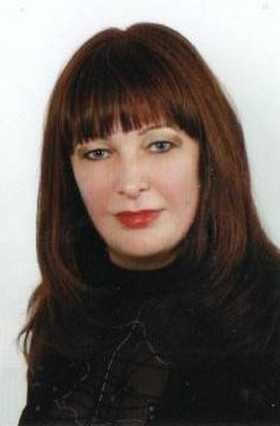 Лиходієвська Наталія Володимирівна – начальник відділу організаційно-аналітичної роботи та контролю