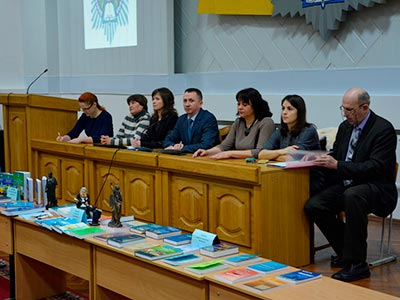 Майбутні студенти завітали до Дніпропетровського державного університету внутрішніх справ