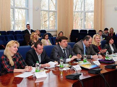 Перші здобутки членів НТКСС університету у Всеукраїнському конкурсі студентських наукових робіт