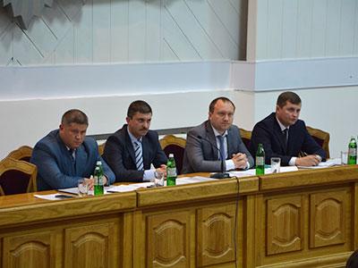 Управління захисту економіки в Дніпропетровській області відзвітувало за роботу I півріччя 2016 року