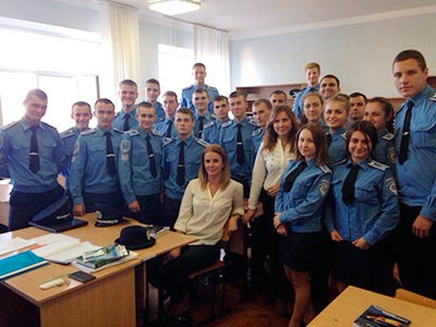 Предмет, система, джерела та пріоритети екологічного права України