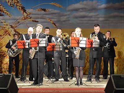 У палаці культури «Мистецький» м. Кривого Рогу пройшов виїзний День відкритих дверей.