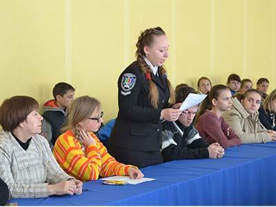 На Криворізькому факультеті вшанували героїзм ліквідаторів наслідків аварії на ЧАЕС