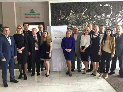 Представники університету – на конференції у Чехії