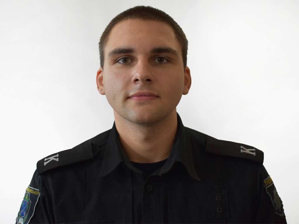 Олег Динец