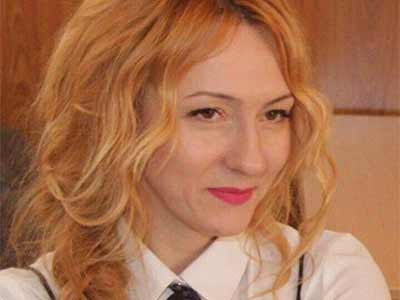 Випускниця університету -Наталія Коваленко - перемогла у конкурсі на посаду судді Верховного Суду