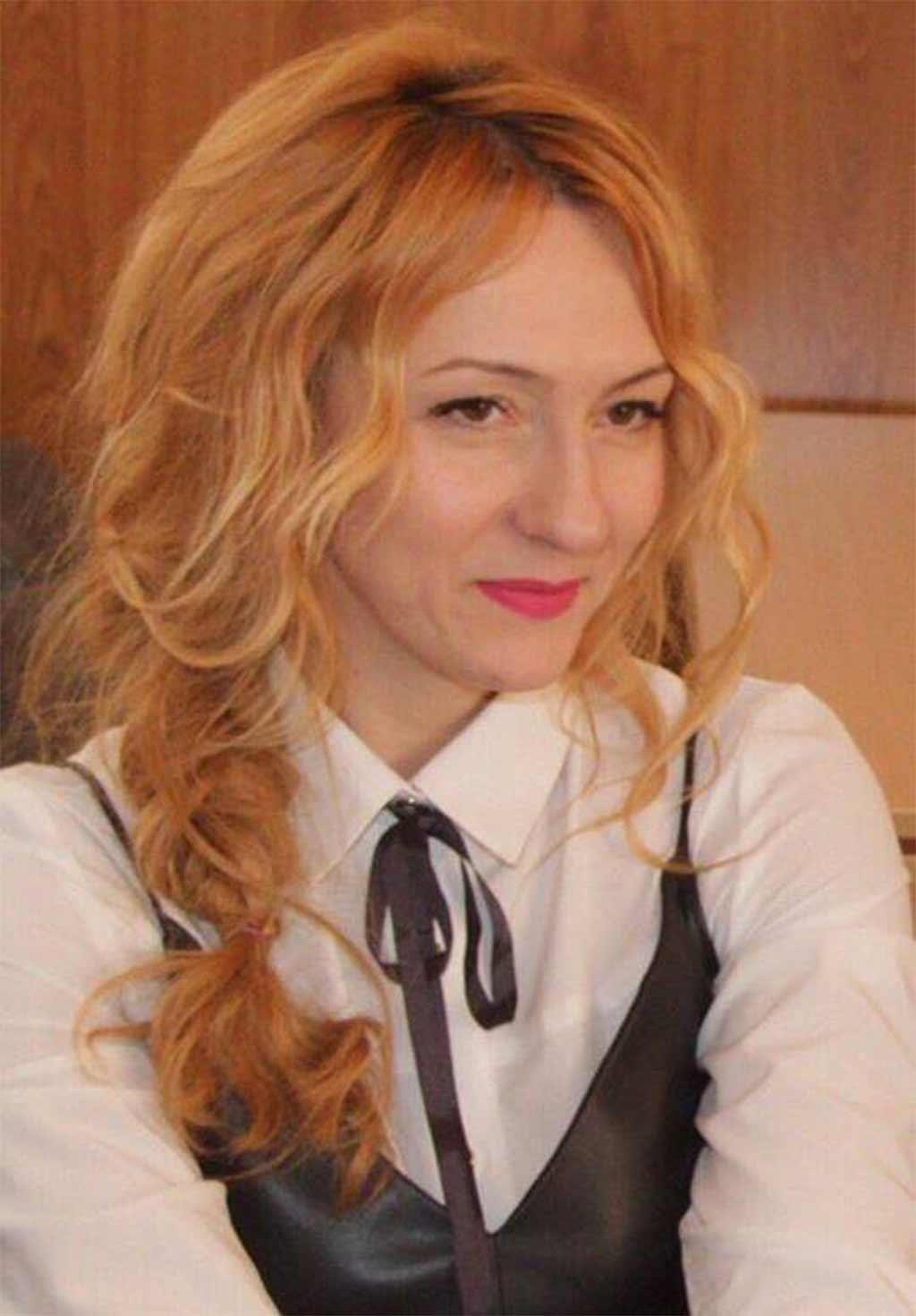 Випускниця університету - Наталія Коваленко - перемогла у конкурсі на посаду судді Верховного Суду