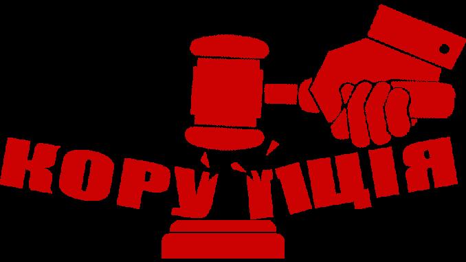 Антикорупційна програма ДДУВС