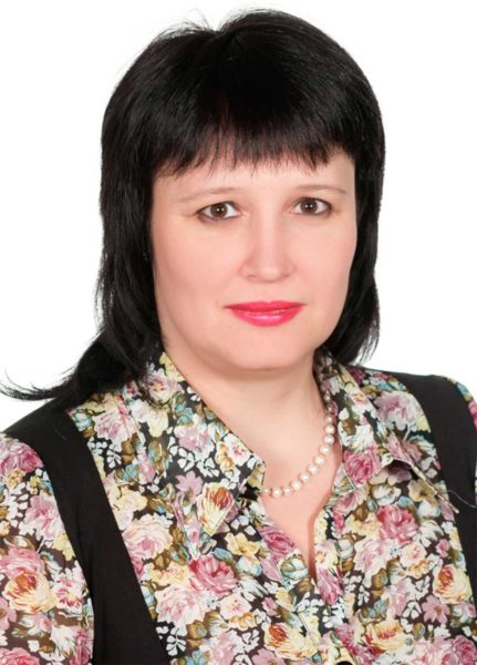 Крашеніннікова Тетяна Валеріївна