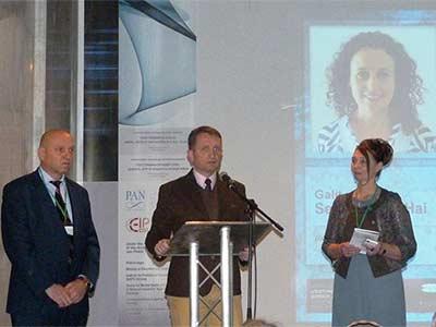 Психологи університету взяли участь Міжнародній міждисциплінарній Асамблеї
